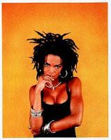 Lauryn Hill by Jonathan Mannion