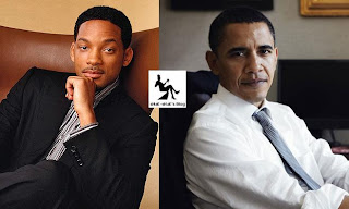 Will Smith To Play Barack Obama?