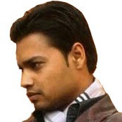 Navneet K. Khudania, Mansa | GeekUpd8 Author