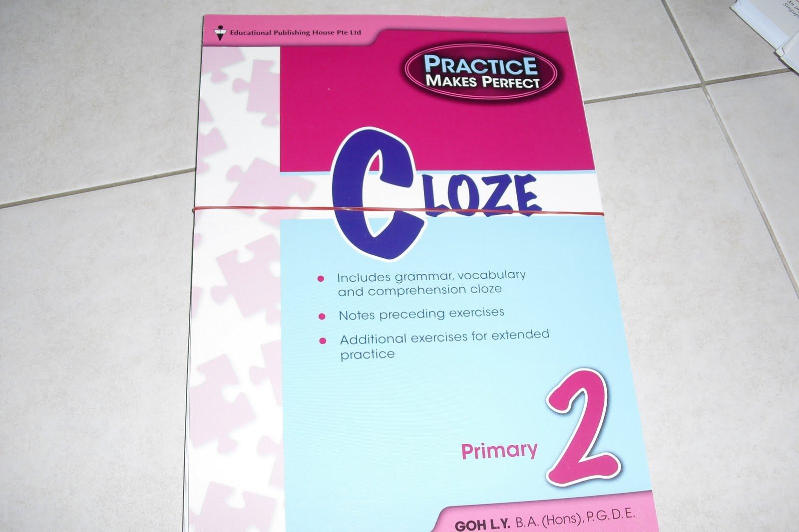Assessment Books for SALE: September 2010