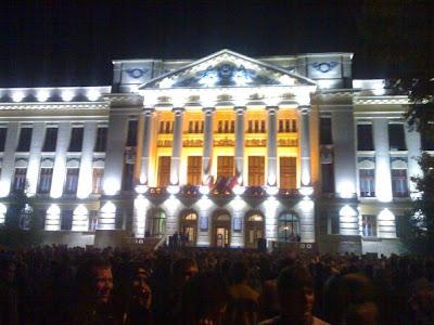 Здание ЮРГТУ новочеркасск