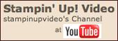 Stampinup Videos