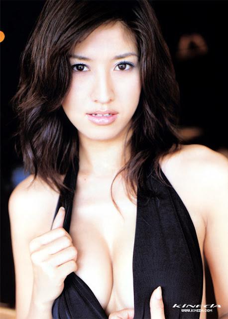 Chisato Morishita - HD Wallpapers