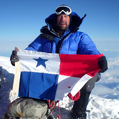 Mt. McKinley 2008