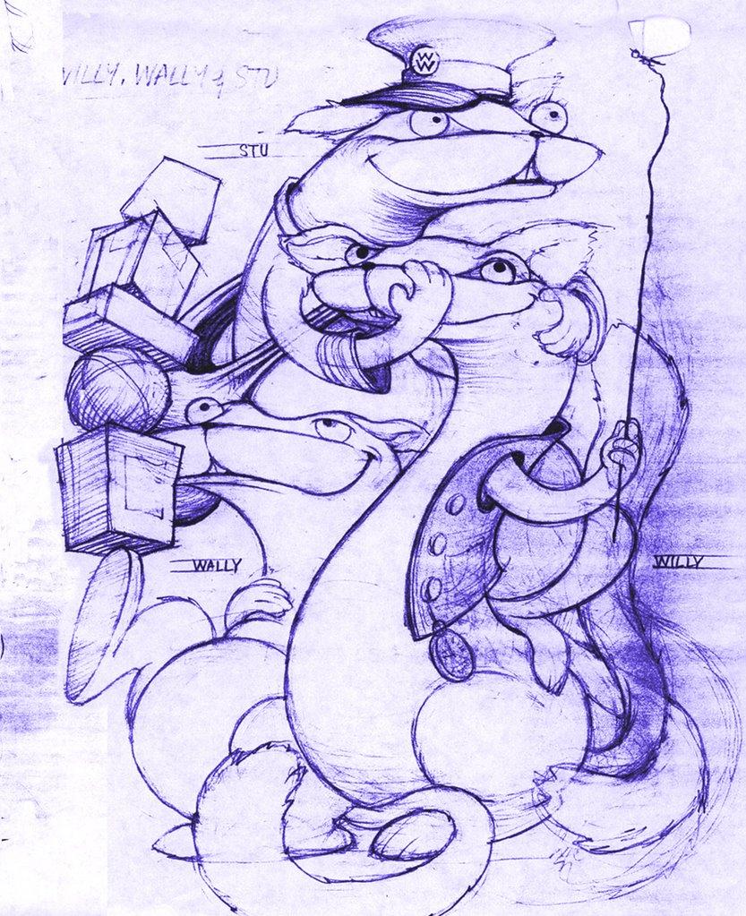 Character Design Walt Disney : Character design walt disney
