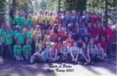 Girls camp 2007