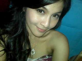 Sandra Dewi, foto artis