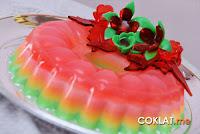 Crystal Donut RM55.00