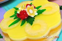 Pineapple Cool RM55.00