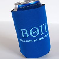 Personalized Collapsible Can Koozie