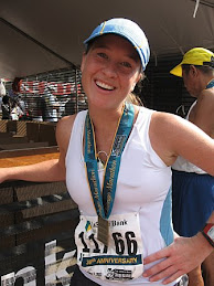 Chicago Marathon 2007