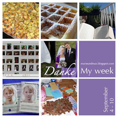 My week 3