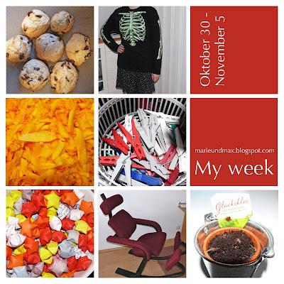 My week (11)