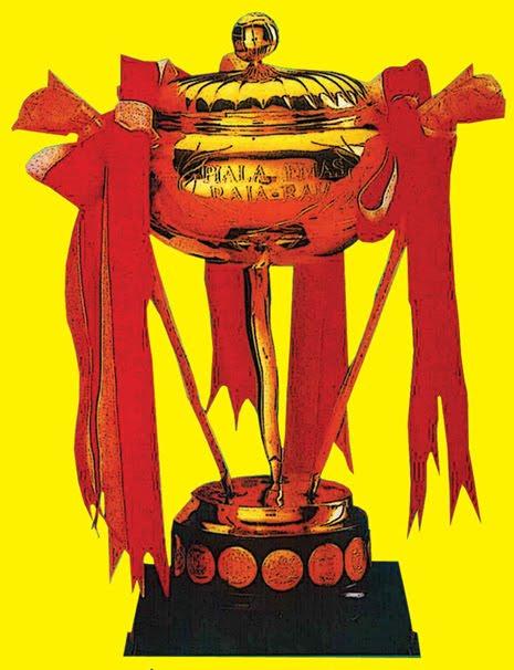 Piala Emas Raja-Raja