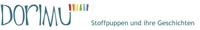 DORIMU - Stoffpuppen und ihre Geschichten