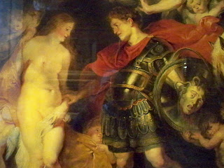 Rubens Andromeda On the Way Home: Novem...