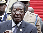 MUGABE: UNDERMINED BY OWN PARTY MEMBERS???