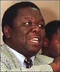 TSVANGIRAI MUST EXPLAIN TO THE PEOPLE!