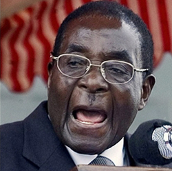 MUGABE SPEAKS, BUT PLEASE NOW ITS YOUR TURN TO SPEAK!