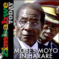 DON'T MISS THIS STORY: MUGABE LOSING GRIP????