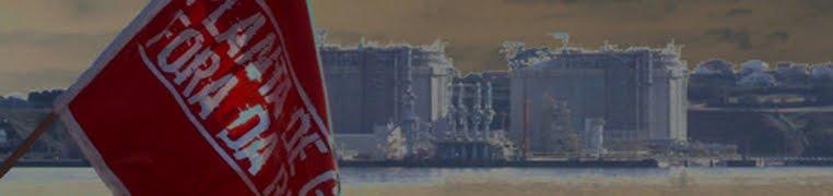Accións contra Reganosa nas institucións europeas