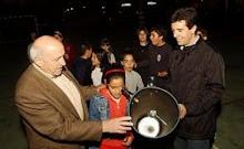 semana cultural CEIP Nuestra Señora de Atocha cien horas de astronomía