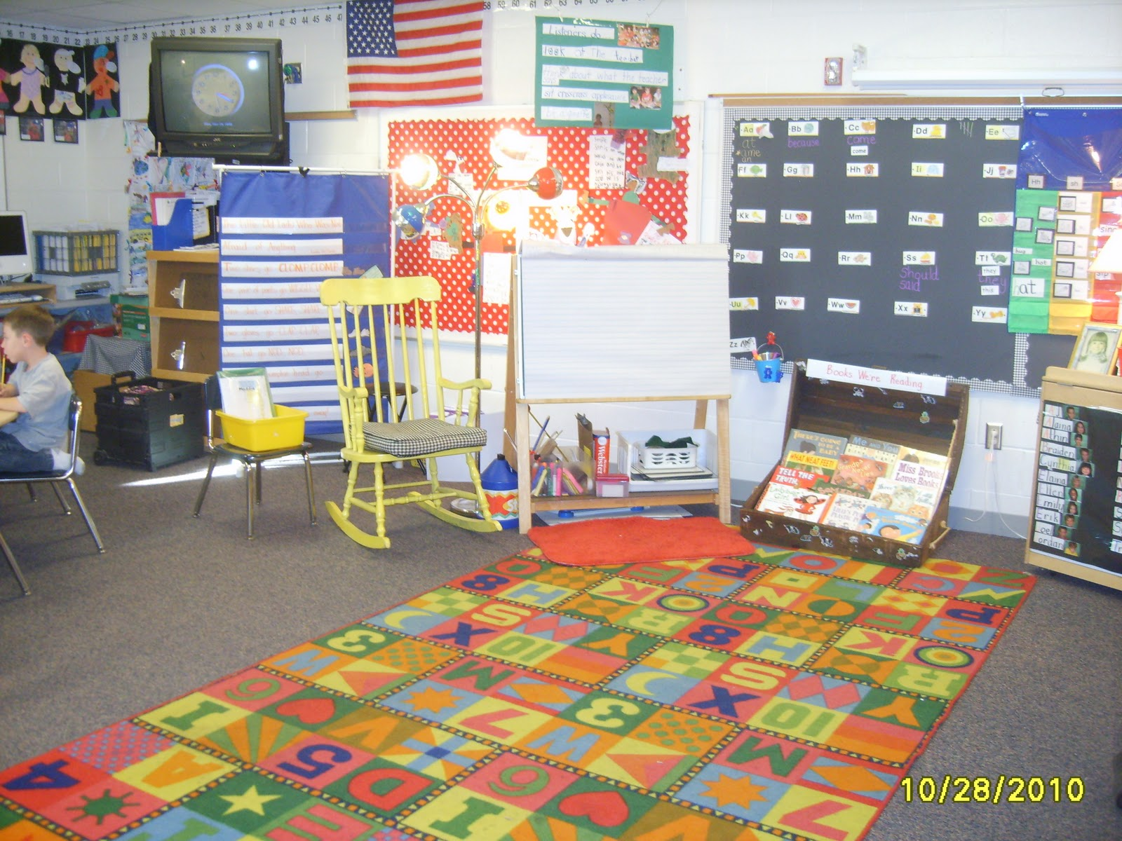 ideal classroom We've got tips from the experts on what to look for in order to make sure your child with special needs is supported in the classroom.