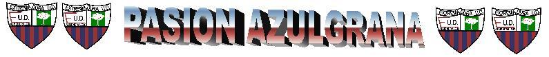 PEÑA  PASION  AZULGRANA