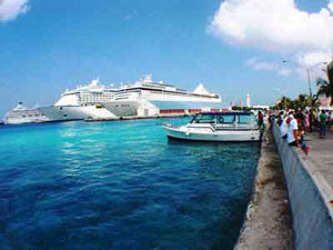 Wedding Cruises - Bahamas Islands
