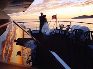 Types of Wedding Cruises
