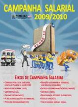 Veja Nossa CAMPANHA SALARIAL 2009/2010