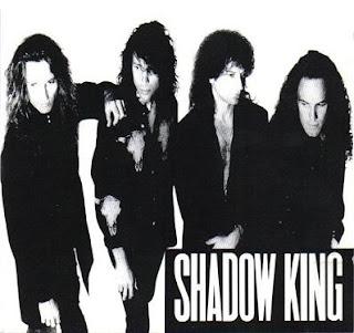 ¿AHORA ESCUCHAS...? (2) - Página 6 Shadow+King