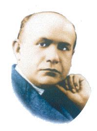 José Antonio Encinas