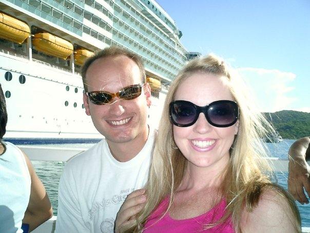 Cruise 2007
