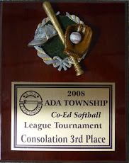 2008 Consolation Third Place