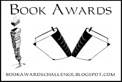 Book awards reading challenge march 2010 book awards iv rules and sign up ccuart Choice Image