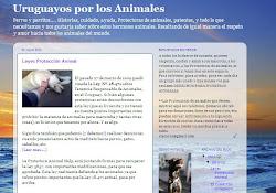 Uruguay x los animales