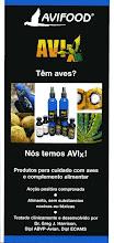 Produtos naturais AVIx
