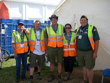 Mark's Steward Crew