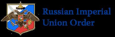 Russian Imperial Order Australia
