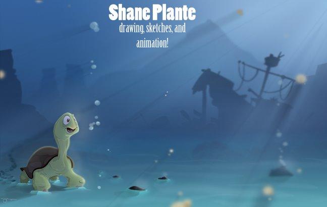 Shane Plante