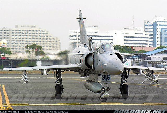 ¿nuevos aviones para la fuerza aerea argentina?
