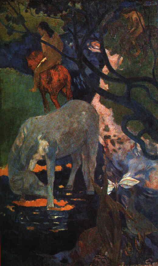[Gauguin,+white-horse.jpg]
