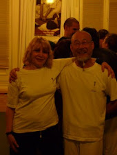 Con mi maestro: Eiji Mino Sensei
