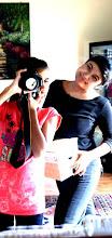 my dear sis