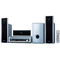 pioneer home stereo