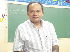 Professor Gilberto Cruz