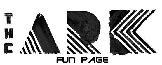 The Ark Fun Page