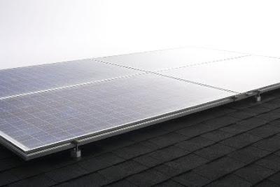 zep.solar.mounting.2 Rail free solar panel mounting