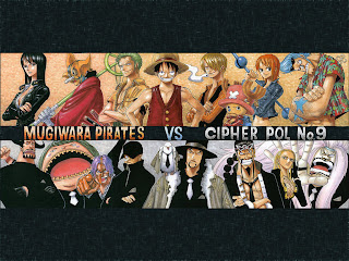 Cipher Pol nº9 One+piece+enies+lobby